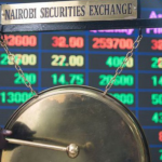 Capital Markets Response on Coronavirus www.businesstoday.co.ke