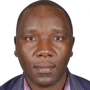 John Mwaura TV journalist