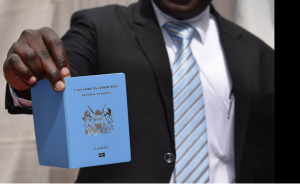 Kenya passport ranking globally www.businesstoday.co.ke