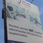 Lifecare Hospitals launched a neonatal ICU to serve 10 counties. Photo/Lifecare