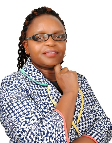 Lucy Ndegwa HR Consultant and Managing Partner www.businesstoday.co.ke