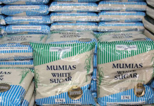 Mumias Sugar Share suspended www.businesstoday.co.ke