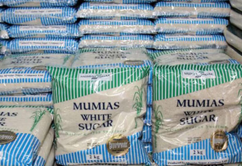 Mumias Sugar Share suspended www.businesstoday.co.ke