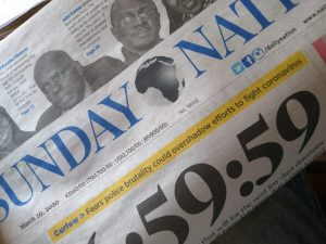 NMG journalists 2 www.businestoday.co.ke