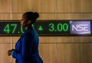 NSE market perfomance for April 2020 Kenya www.businesstoday.co.ke