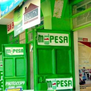 Who owns M-Pesa brand www.businesstoday.co.ke