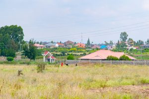 affordable plots along kangundo road 3