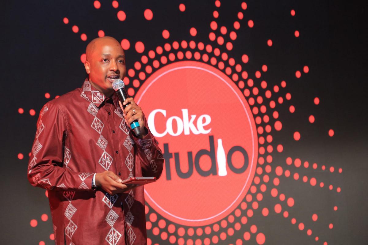 Coke Studio Kenya www.businesstoday.co.ke
