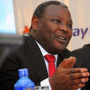 Dr james Mwangi Equity Bank www.businesstoday.co.ke