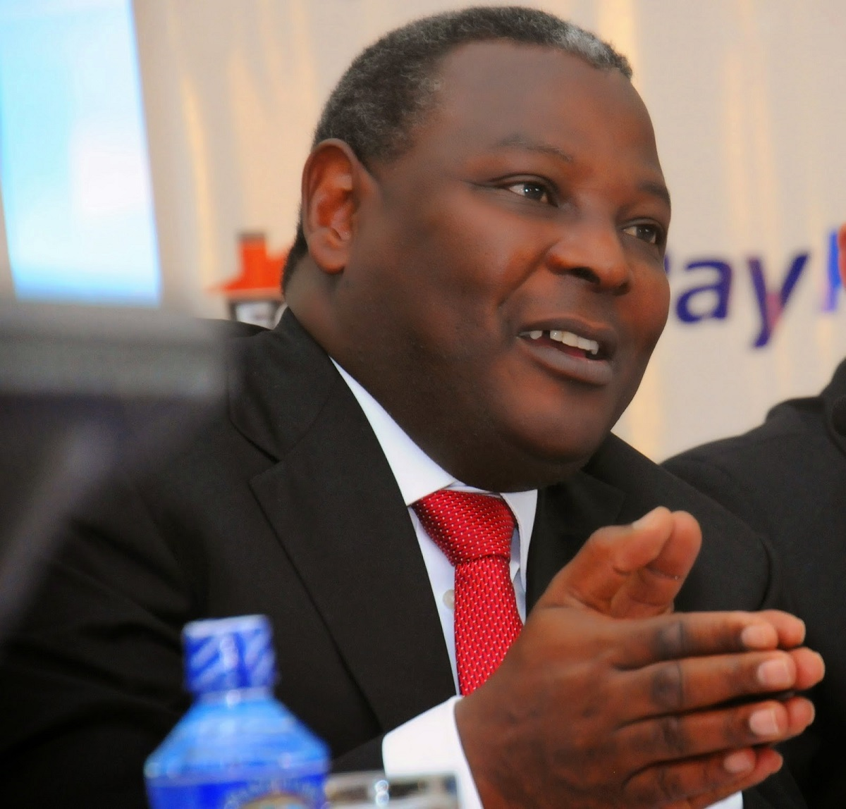 Dr james Mwangi Equity Bank www.businesstoday.co.ke