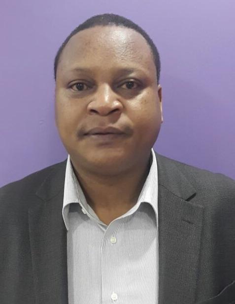 James Mbugua journalist