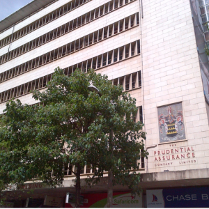 Prudential Life Assurance Kenya www.businesstoday.co.ke