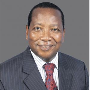 David Keli Kiilu