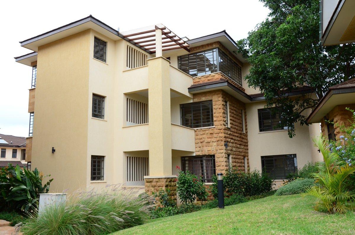 Home Afrika Migaa Estate houses www.businesstoday.co.ke