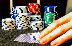 How to act like a professional gambler www.businesstoday.co.ke