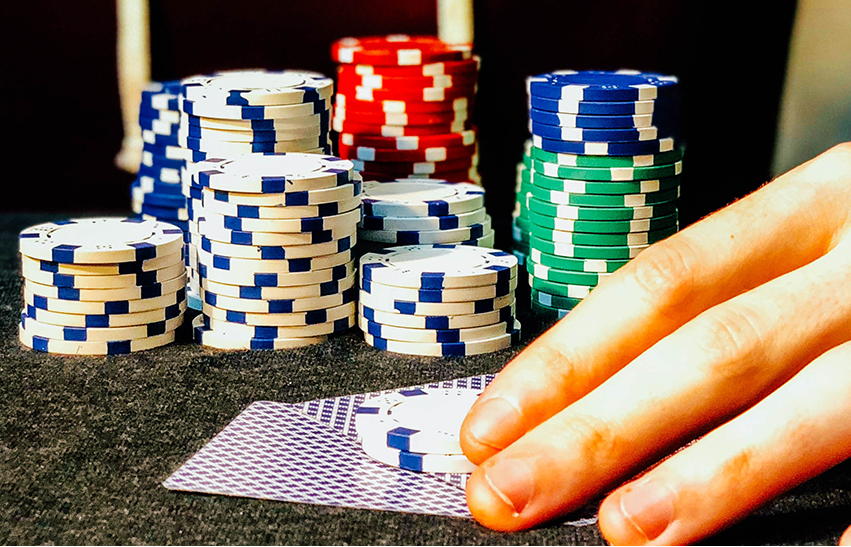 Three Easy Ways to Become a Professional Gambler