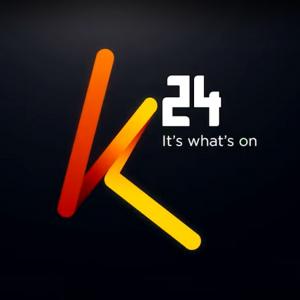 K24 presenters www.businesstoday.co.ke