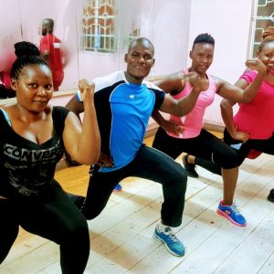 Ladies gyms in Nairobi www.businesstoday.co.ke