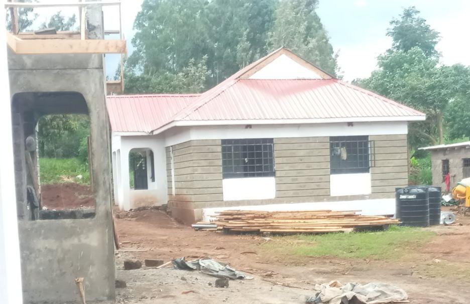 Mahiga Homes Scam www.businesstoday.co.ke