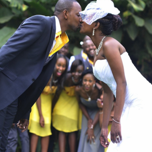 Marriage procedures in Kenya www.businesstoday.co.ke