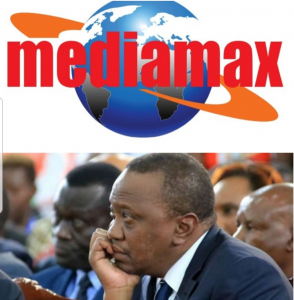Mediamax sackings raise tension www.businesstoday.co.ke