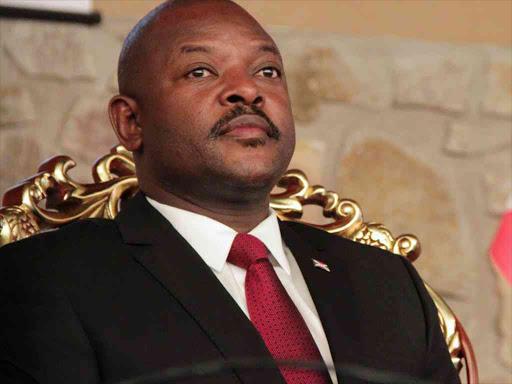Burundi President Pierre Nkurunziza Dies at 55