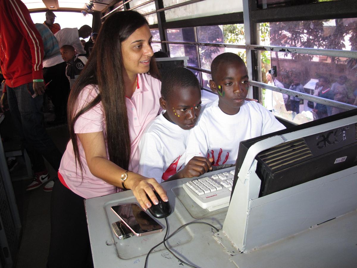 Craft Silicon Foundation Kenya www.businesstoday.co.ke