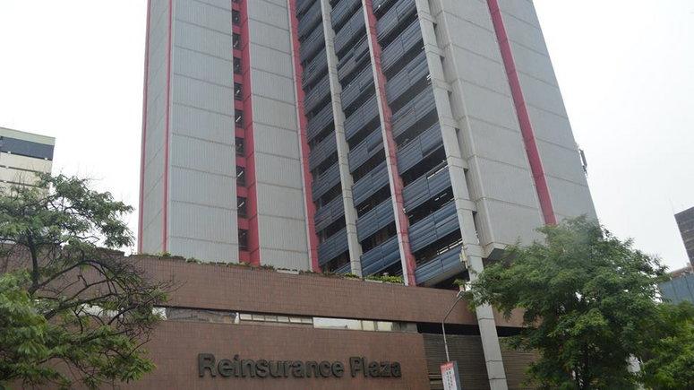 Kenya Reinsurance Corporation
