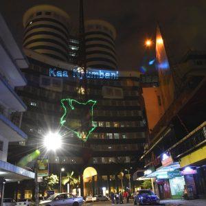 Nation Centre Kenya