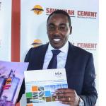 Savannah Cement CEO Ronald Ndegwa resigns www.businesstoday.co.ke