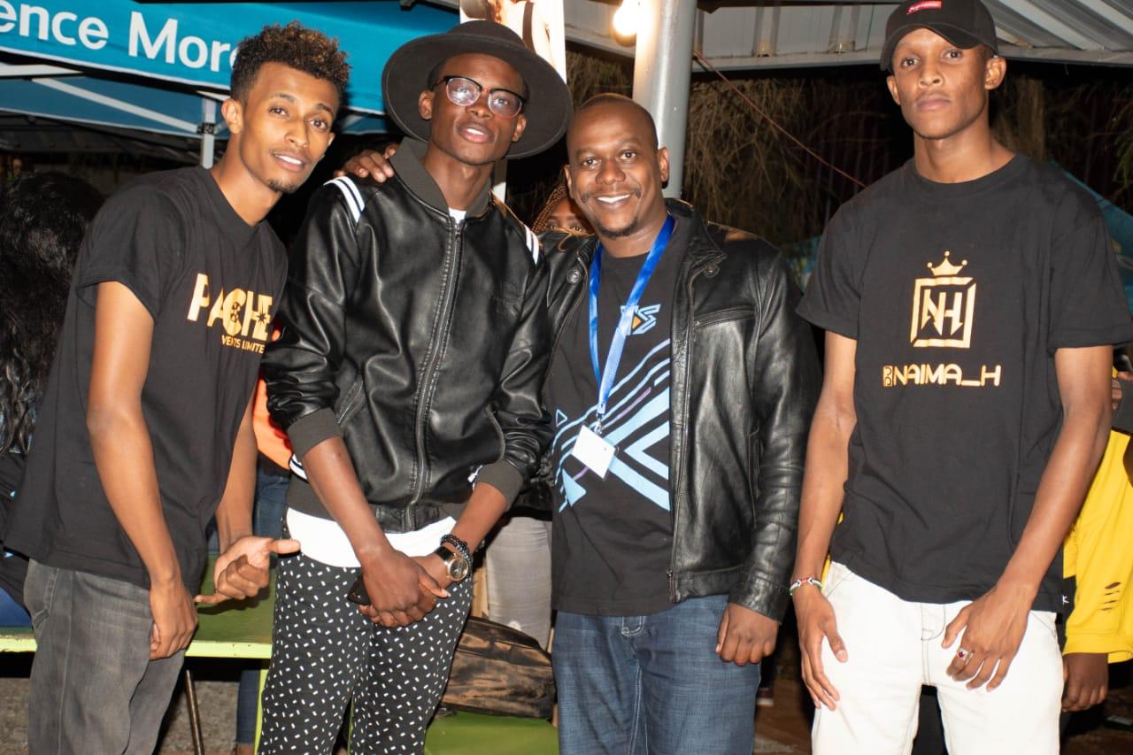 Vskit video sharing app www.businesstoday.co.ke