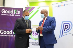 Goodlife Pharmacy in Kenya