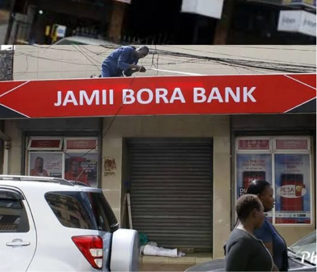 Jamii Bora Bank cooperative bank acquisition - Business Today