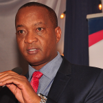 Kenya Re Managing Director Jadiah Mwarania www.businesstoday.co.ke