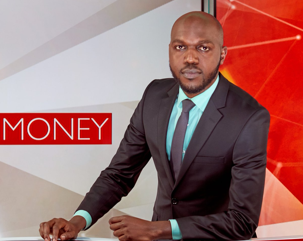 Larry Madowo Post at BBC www.businesstoday.co.ke