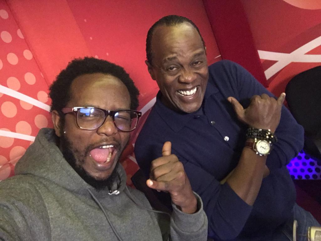 Professor' Hamo Plays Tricks on Rival Radio to Get a Big Salary - Business Today Kenya