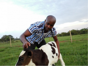 Youth in agriculture in Kenya www.businesstoday.co.ke
