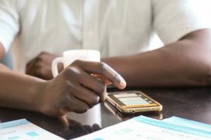 digital lending in Kenya - Business Today
