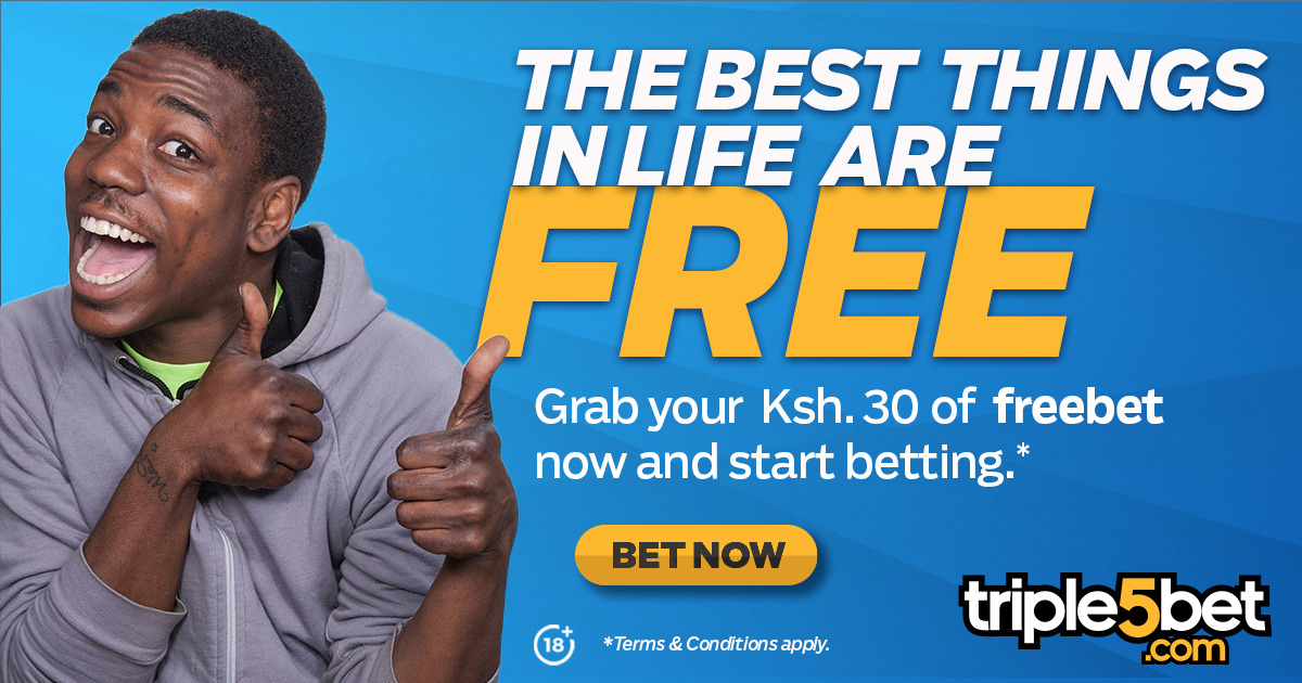 triple5bet in kenya