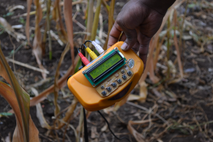 Agriculture technology in Kenya