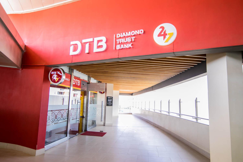 Diamond Trust Bank share price