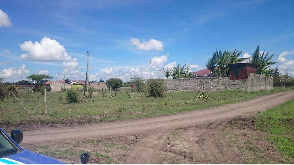 Kangundo Road plots prices