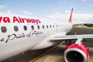 Kenya airways to return leased aircraft - Business Today