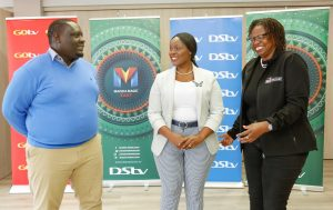 New channels on Dstv and Gotv