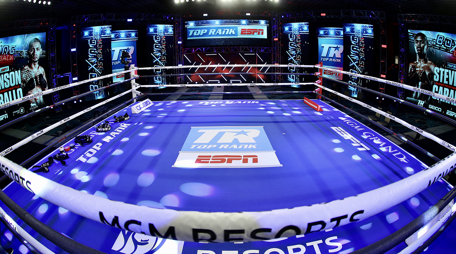 StarTimes Secures Top Rank Boxing, and Motor Racing Broadcast Rights