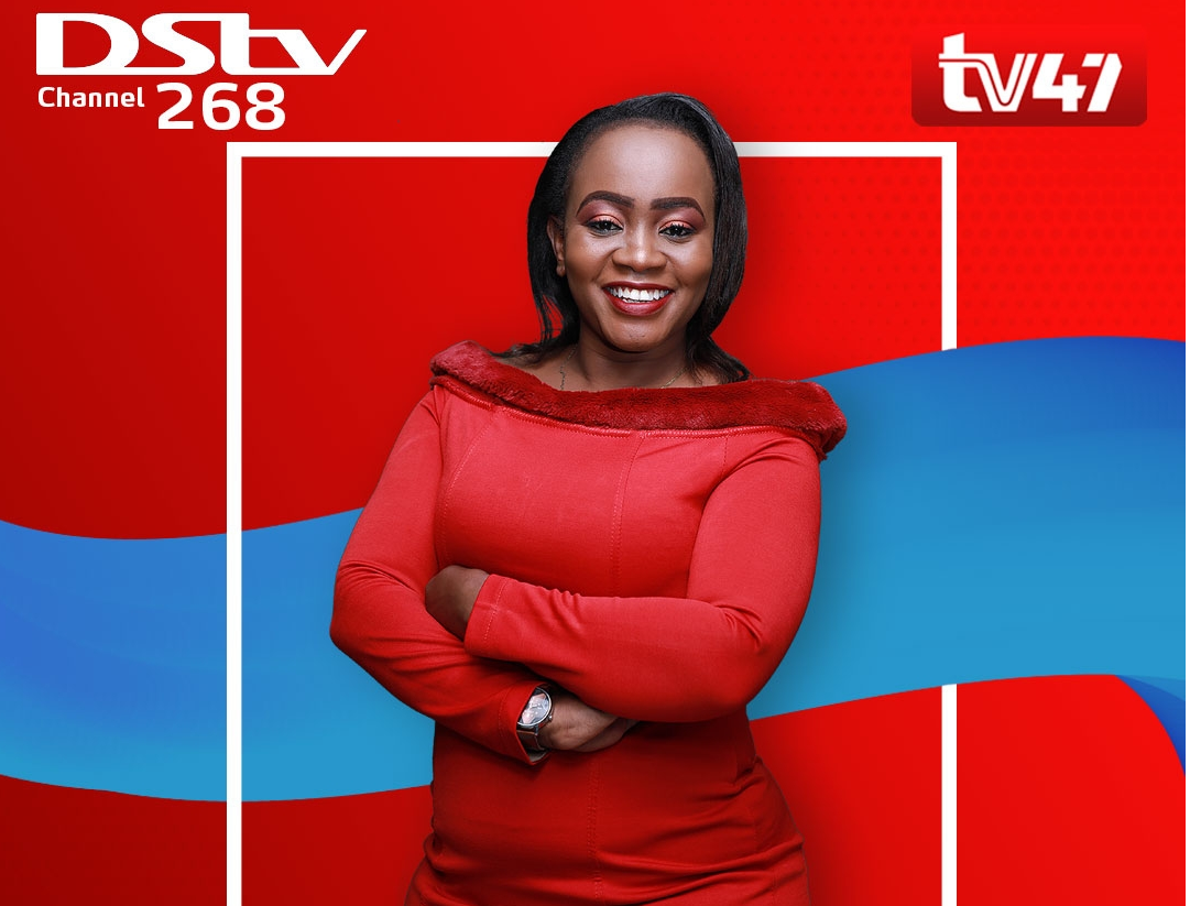 TV47 on Dstv - Business Today