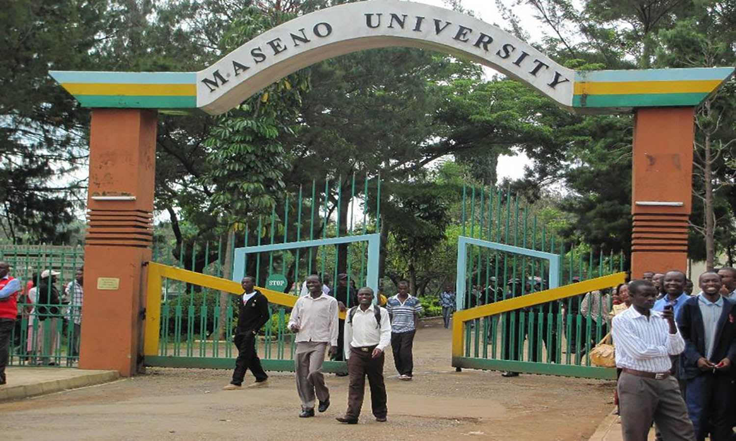 University colleges reopening dates