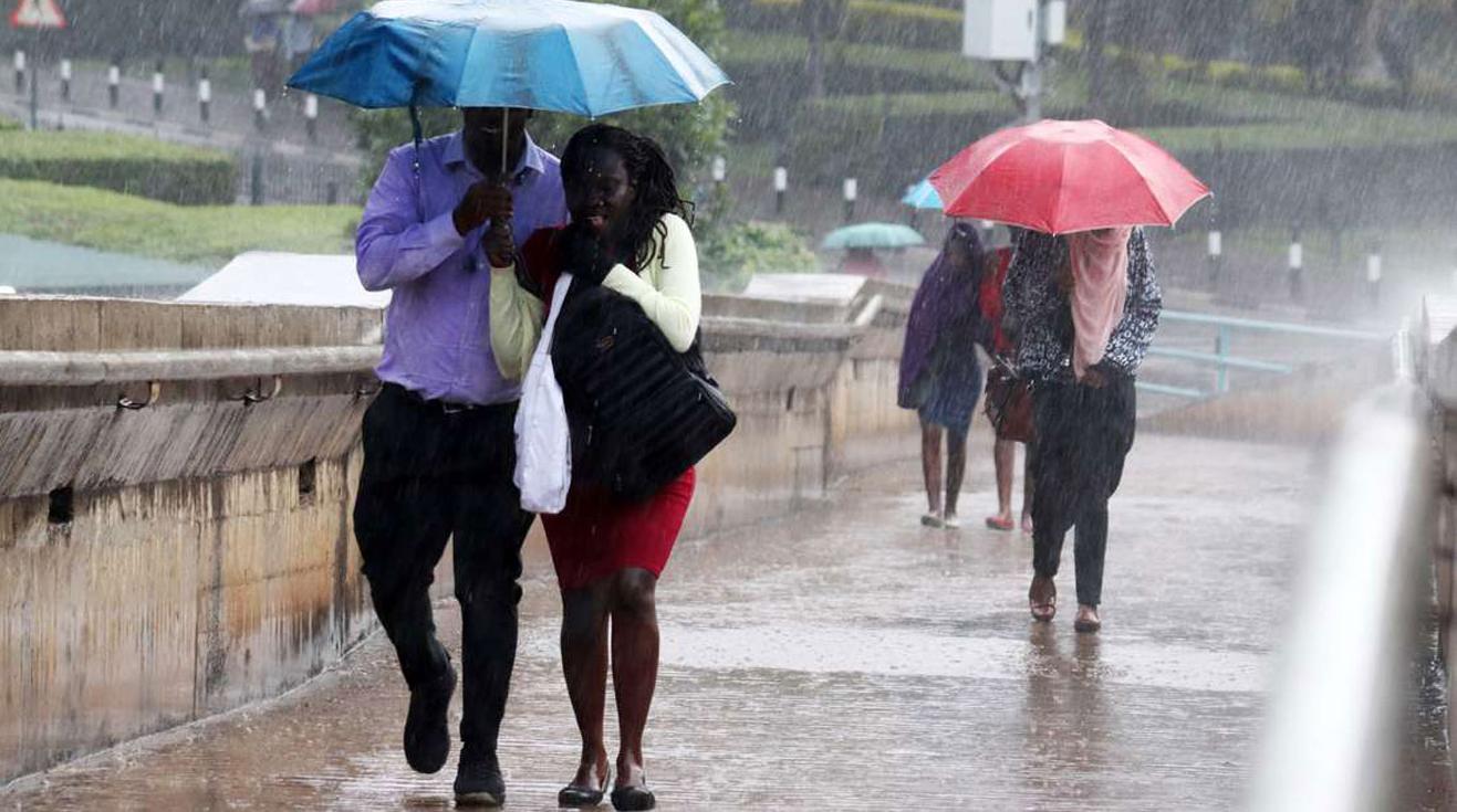 short rains forecast 2020
