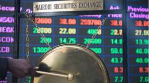 Foreign investors swamp Safaricom