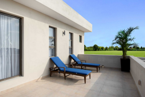 Centum Awali housing estate